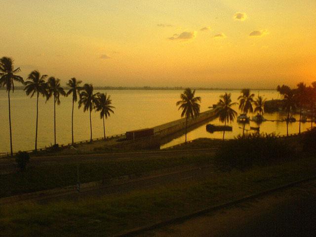 Maputo Sundown